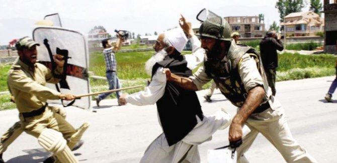 Af Örgütü: Asya'da insan hakları ihlali arttı