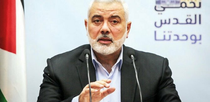 Hamas'tan işbirlikçi İslam ülkelerine tepki
