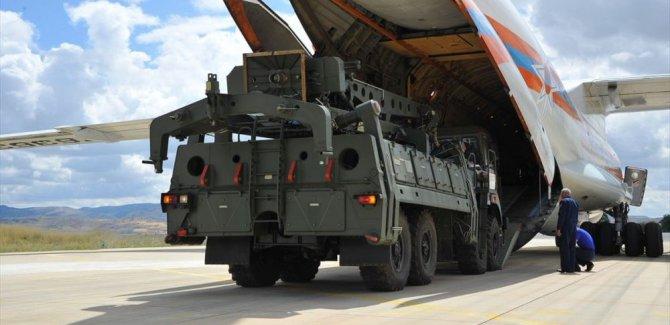 'Türkiye'ye S-400 üretim teknolojisinin verilmesi mümkün'