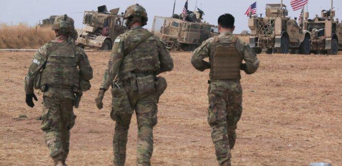 ABD hava üssüne füze saldırısı