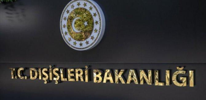 Türk Dışişleri'nden Brexit açıklaması