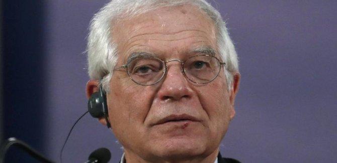 AB Yüksek Temsilcisi anlaşma için İran'a gidiyor