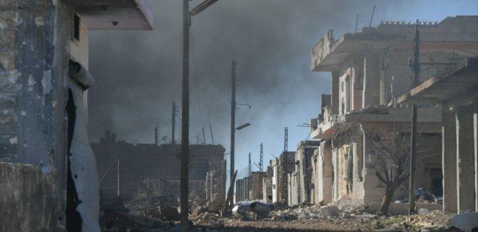 MSB: İdlib'de 4 asker hayatını kaybetti
