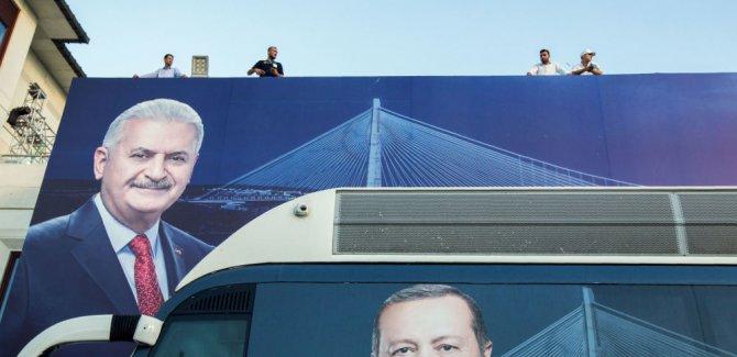 Soner Yalçın: O yemek Erdoğan'a karşı güç gösterisiydi