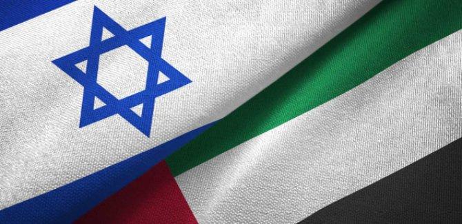 BAE: Beyaz Saray'da İsrail ile görüştük