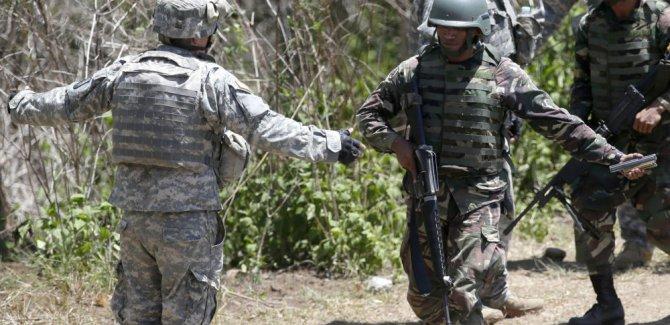 Filipinler, ABD ile askeri anlaşmayı feshediyor