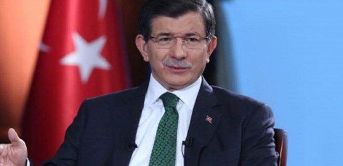Davutoğlu cumhurbaşkanı adayı oluyor