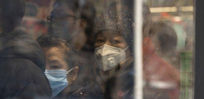 Çin'deki koronavirüs salgınında can kaybı bin 114'e yükseldi