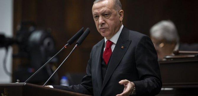 Erdoğan: Soçi mutabakatı sınırları dışında da rejimi her yerde vuracağız