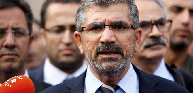 Tahir Elçi cinayetinde şüphelilerin ifadesi ilk kez alındı
