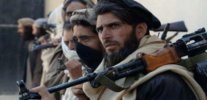 Taliban'dan ABD'ye: Yanıt gelmezse müzakereler biter