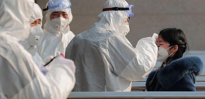 Coronavirüste yeni ölüm rekoru