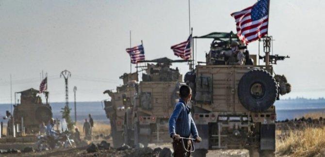 ABD Askerleri Kamışlı'da Halka Ateş Açtı