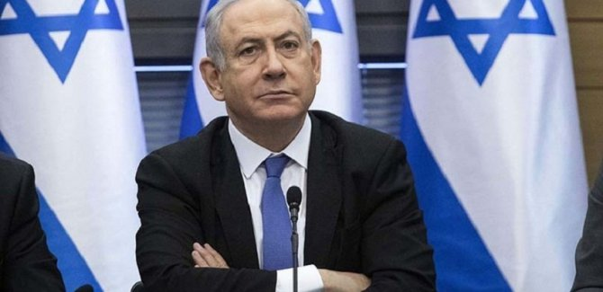 Netanyahu: En güçlü temsilcisi Suudi Arabistan'da
