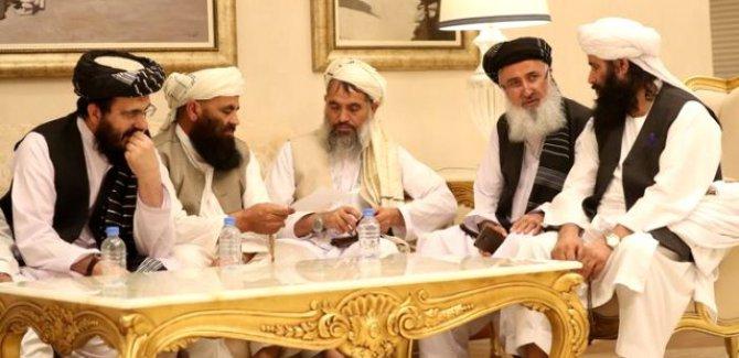 ABD ile Taliban arasında 7 günlük ateşkes