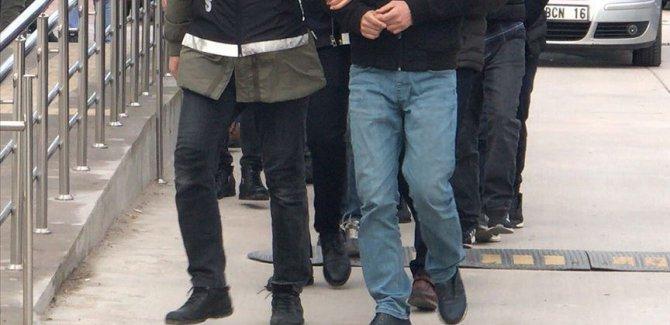KCK operasyonu, 450 kişi gözaltına alındı