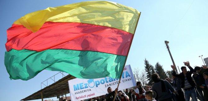 """Rojava'dan """"Özerk yönetimi reddediyoruz"""" diyen Şam yönetimine tepki"""