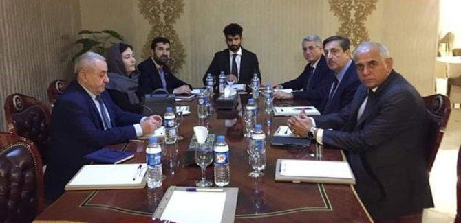 ENKS: İngiltere Suriye'de Kürtlerin haklarını destekliyor!