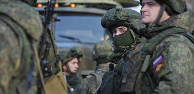 Kremlin: Putin Libya'ya asker göndermedi