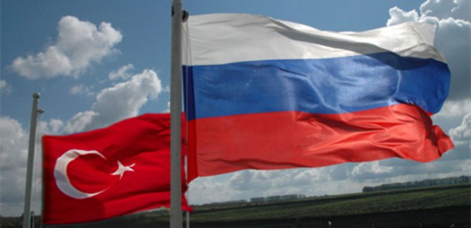 Dışişleri: Türk ve Rus heyetlerin görüşmesi yarın devam edecek
