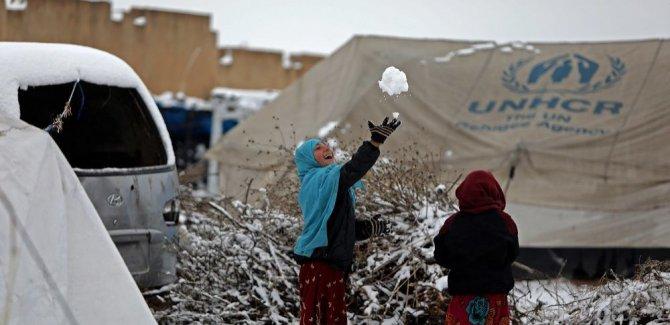 BM: İdlib'de kriz yeni korkunç bir seviyeye ulaştı