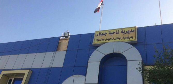 DAİŞ, Irak güçlerine saldırdı