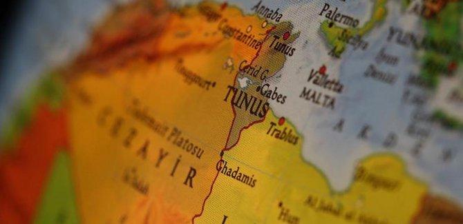 Tunus'ta hükümet için kritik süreç