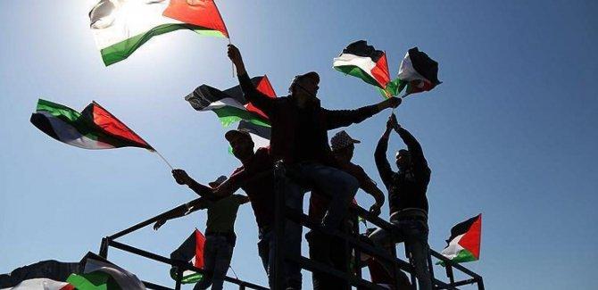 Gazze'de gençlerin işsizlik oranı yüzde 70