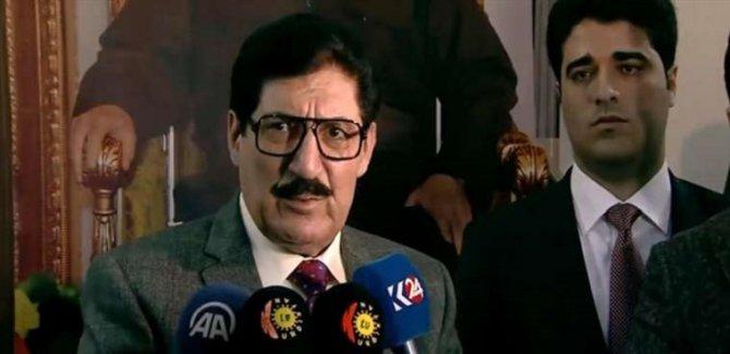 'Kimse Kürtlerin yerine karar veremez'