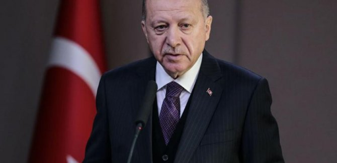 Erdoğan: İstanbul Sözleşmesini masaya yatıracağız