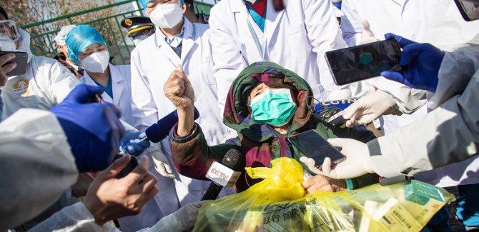 Coronavirüsten ölümler 2 bini aştı!