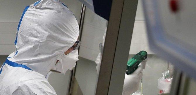 İran'da koronavirüs 2 kişi hayatını kaybetti