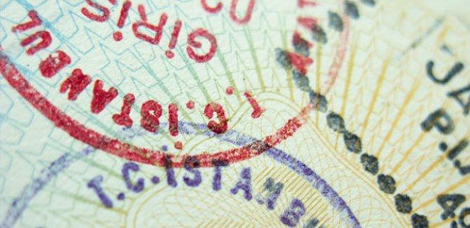 6 Avrupa ülkesine vize muafiyeti sağlanacak