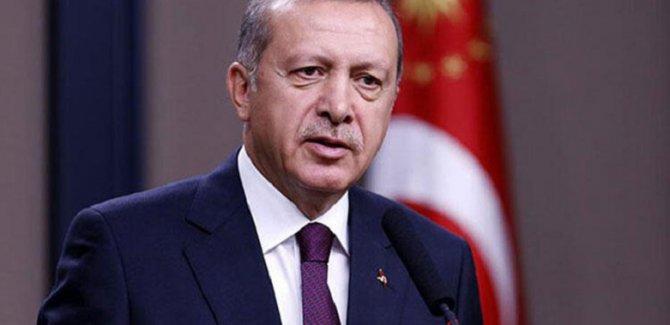 Erdoğan'dan İdlib açıklaması