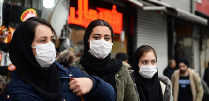 İran'da koronavirüs vakası sayısı 18'e yükseldi
