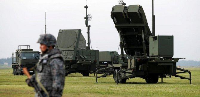 Pentagon: Türkiye Patriot talep etti ancak...