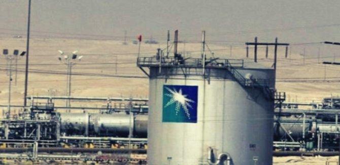 Ensarullah: Aramco Petrol Tesislerini Vurduk