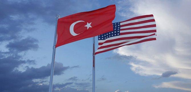 ABD: Müttefikimiz Türkiye'nin yanındayız