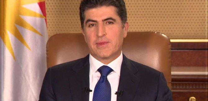 Kürdistan Bölge Başkanı'ndan 'Dünya Anadil Günü' mesajı