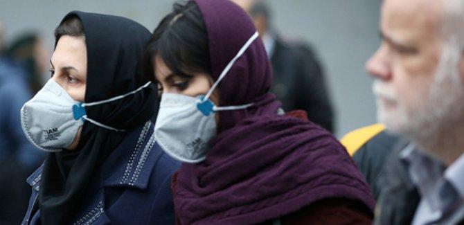 Koronavirüs İran'da bir can daha aldı