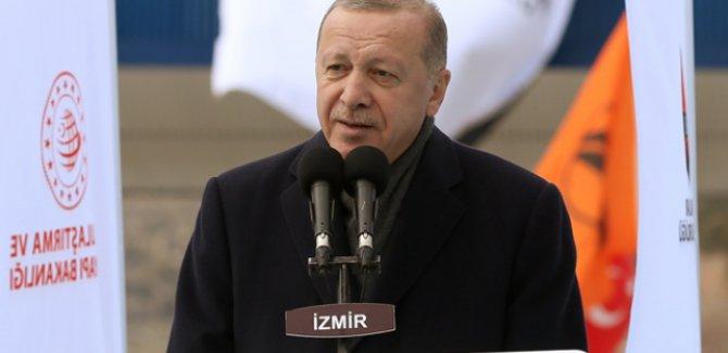 Erdoğan: İdlib için Yol haritamızı belirledik