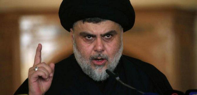 Sadr: Parlamento onay vermezse gösteriler başlar!