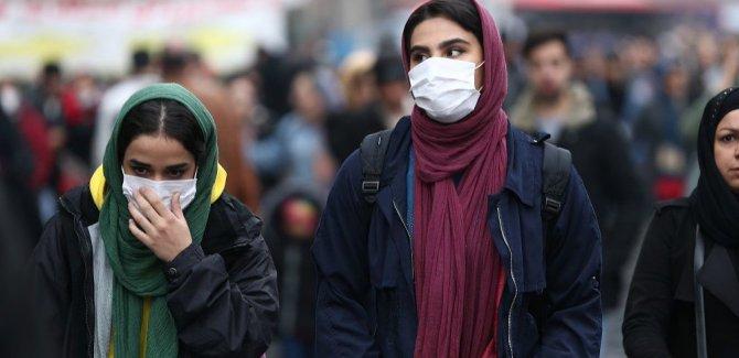 İran'da eğitime ara verildi, ülkede tüm spor ve sanat faaliyetleri ertelendi