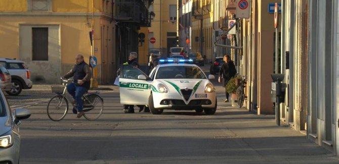 İtalya'da bazı bölgelere Giriş ve çıkışlara sınırlandırma