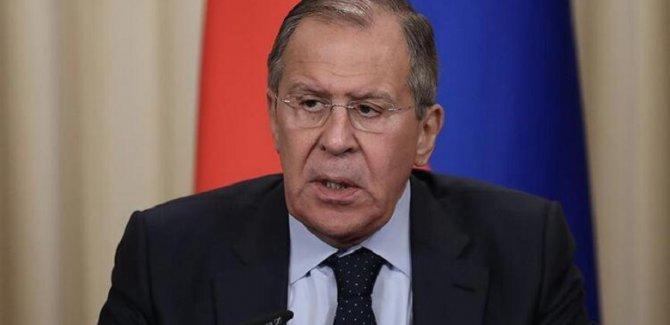 Lavrov: Rusya ve Türkiye görüşme hazırlığında