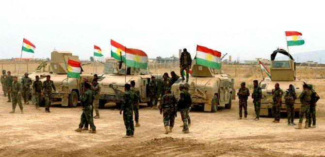 Erbil ile Bağdat'tan Peşmerge haklarıyla ilgili anlaşma