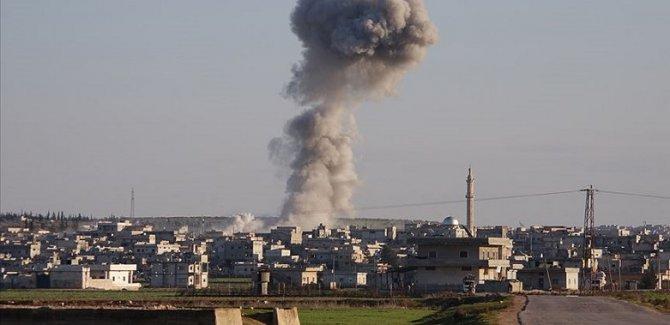BM: Sivil katliamı göreceğiz