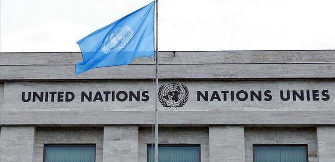 BM: Libya siyasi görüşmelerinin ilk turu yarın başlayacak
