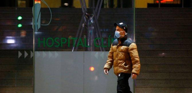İtalya'da Coronavirüs nedeniyle ölümler 10'a yükseldi