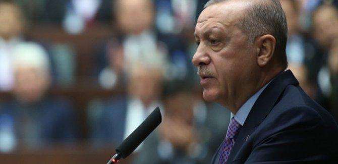 Erdoğan: Rejime verdiğimiz süre doluyor